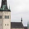 Discover 13th century Saint Olaf's Church, the largest medieval structure in Tallinn.
