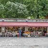 Discover the shops at Viru Gate in medieval Tallinn
