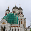 Discover Alexander Nevsky Church, Tallinn, Estonia, Europe