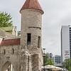 Explore the incredible medieval city of Tallinn, Estonia