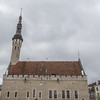 Discover Tallinn's Town Hall Tower and Square, medieval architecture, the old walls and towers and cobblestone streets