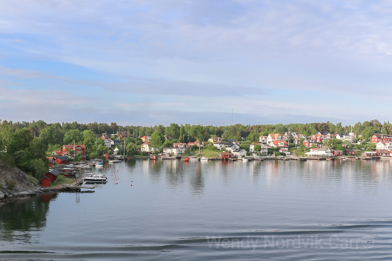 Cruising the Baltic - Discover the world's largest group of islands in Archipelago National Park