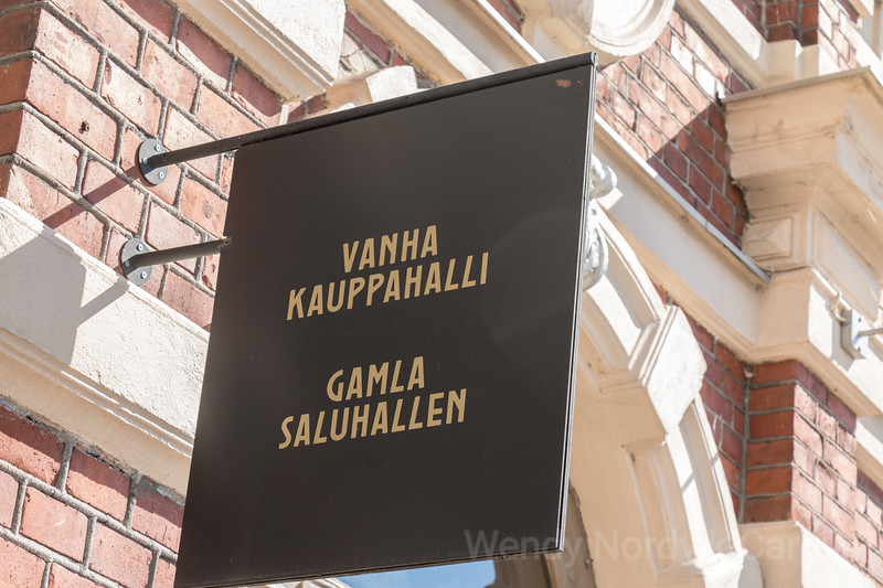 Vanha Kauppahalli Helsinki Market Hall Market Square - top things to do in Helsinki, Finland