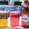 Discover food and drink of Helsinki Finland - Cranberry Long Drink