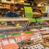 Market foods at Vanha Kauppahalli Helsinki Market Hall Market Square - top things to do in Helsinki, Finland