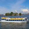 Top things to do in Helsinki - Take a harbour cruise through the islands