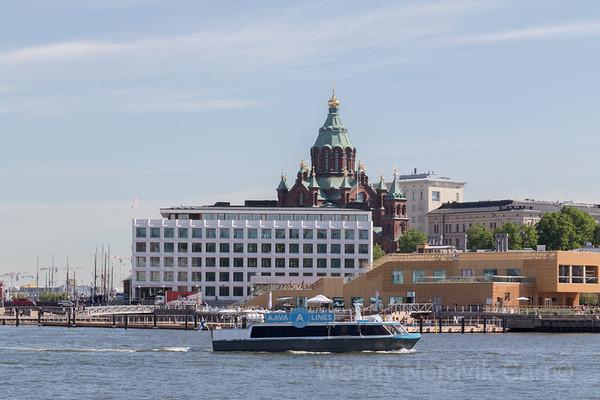 Helsinki Creative City of Design