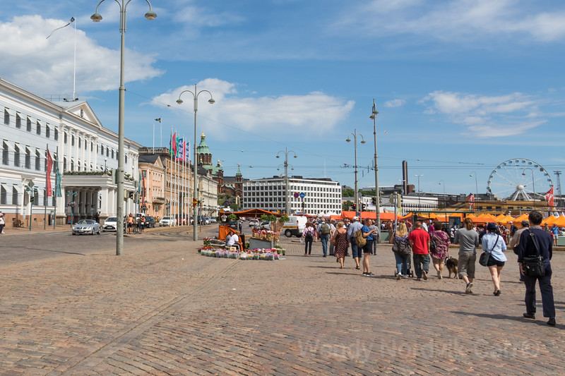 Explore the streets of Helsinki Finland - Top things to do