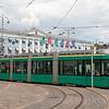 Transportation in Helsinki Finland