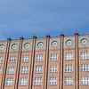 Explore architecture in Hanseatic Rostock, Germany