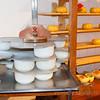 Dutch cheesemaking in Holland