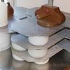 Cheesemaking equipment in Holland
