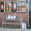 Cheesemaking in Holland
