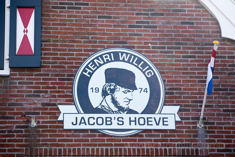 Jacob's Hoeve, Katwoude, Cheesemaking in Holland