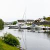 Visit Norway's oldest industrial community Alvøen museum near Bergen