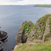 Duchman's Leap - Discover Lerwick harbour and the rugged Shetland Islands