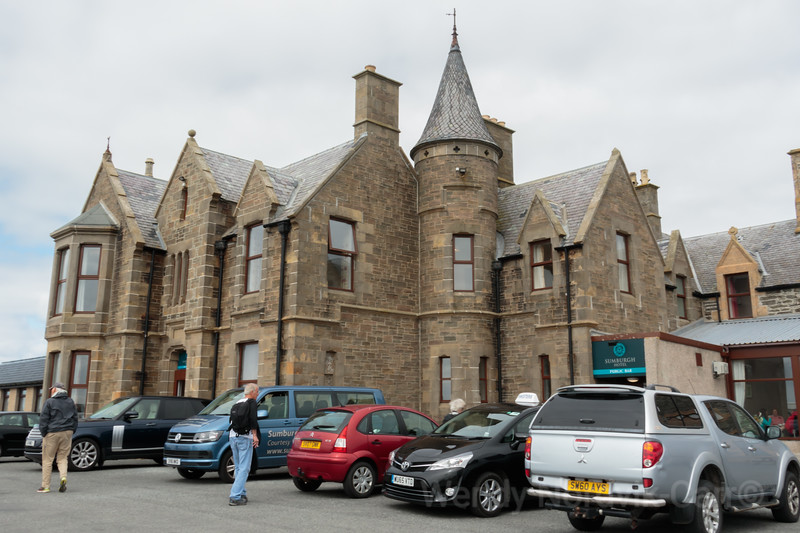Visit Sumburgh Head Nature Reserve Shetland Island