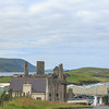 Discover the ancient capital of Scalloway and the rugged Shetland Islands