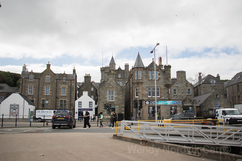 Discover Lerwick and the rugged Shetland Islands