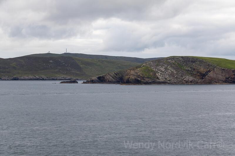 Discover the rugged Shetland Islands