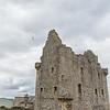 Explore Scalloway Castle on the largest Shetland Island