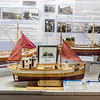 Learn about the Scalloway Museum and the Shetland Bus