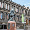 Visit the UNESCO World Heritage site of Edinburgh, Scotland