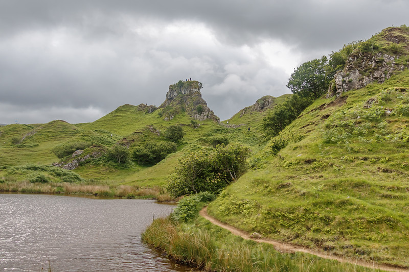 Discover Magical Fairy Glen
