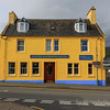 Portree Independent Hostel in colourful Scottish town of Portree on the Isle of Skye, Scotland