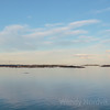 A serene Baltic Sea sunset cruise through the islands from Sweden to Germany