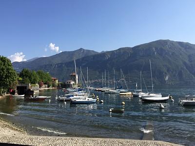 2016 Italy Lake Como