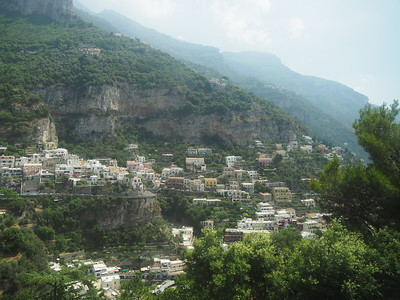 June 10-13 Agerola Amalfi Coast Ravello Minori Maiori Positano Path of Gods