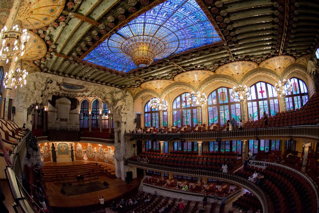 Palau del Musica