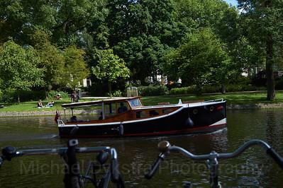 The Amsterdam Three