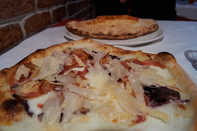 Bolognese Pizza.. mmmmm..