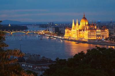 Evening Parliament