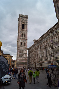 Tower of Santa Maria del Fiore