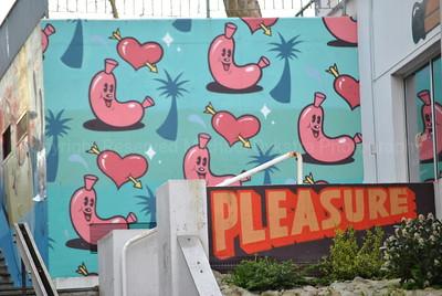 Wiener Pleasure