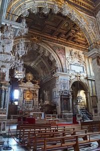 Shining Altar