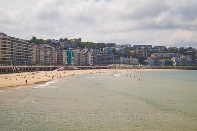 La playa de la concha (The Beach of the Shell)