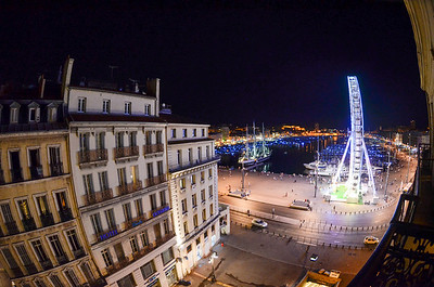 Marseille/Aix-en-Provence