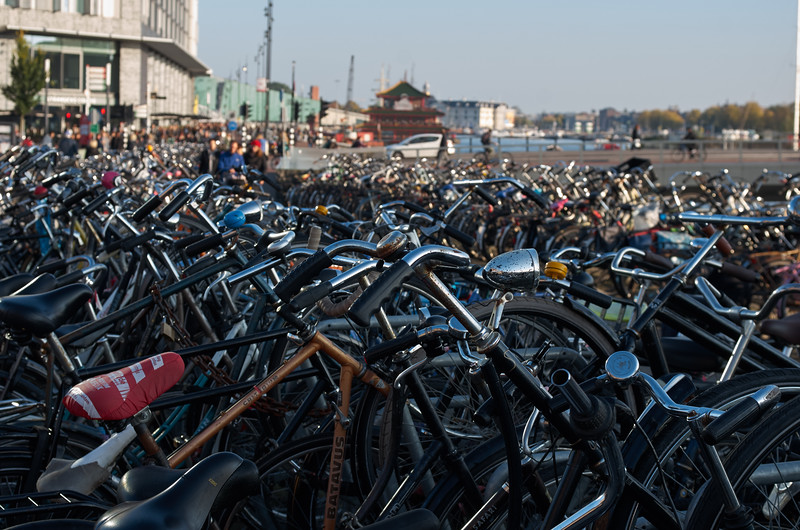 Bicycles for All
