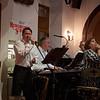 House Band at Rudenscheimer Schloss