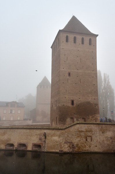 Town Defensive Towers