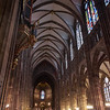 Nave, Strasbourg Cathedral