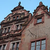 Castle Sundial