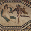 Dionysus Pursuing a Nymph