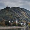 Sterrenberg and Liebenstein Castles