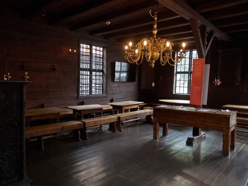 Hanseatic Assembly Room
