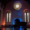 Concert at Korskirken Church